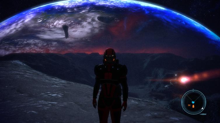 Mass Effect Screenshot 2