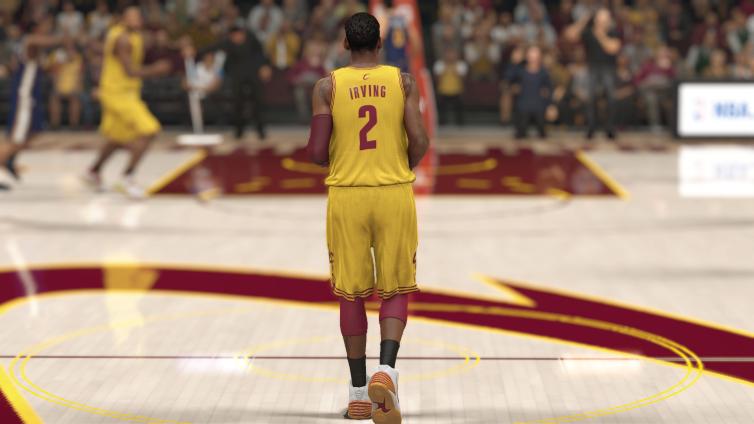 NBA 2K14 Screenshot 3