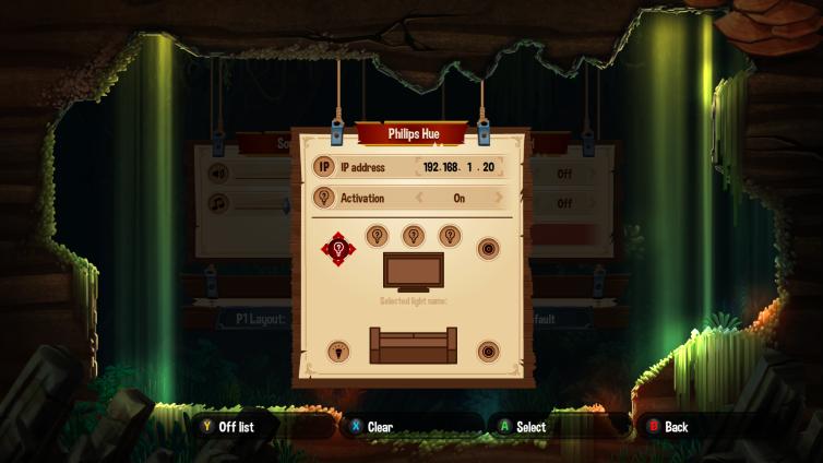 Chariot Screenshot 2