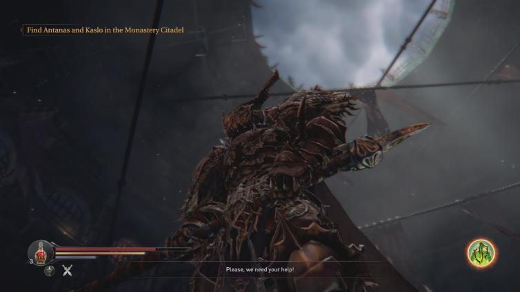 Lords of the Fallen Screenshot 3