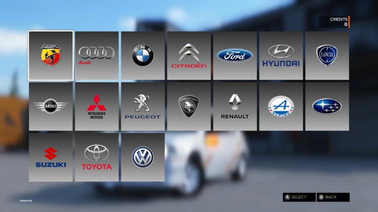 Sébastien Loeb Rally Evo Screenshot 1