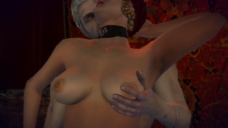 The Witcher 2: Assassins of Kings (EU) Screenshot 1