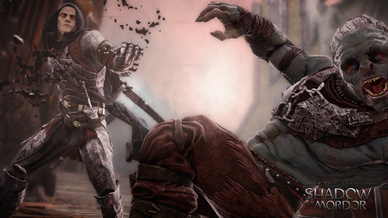 Middle-earth: Shadow of Mordor Screenshot 3