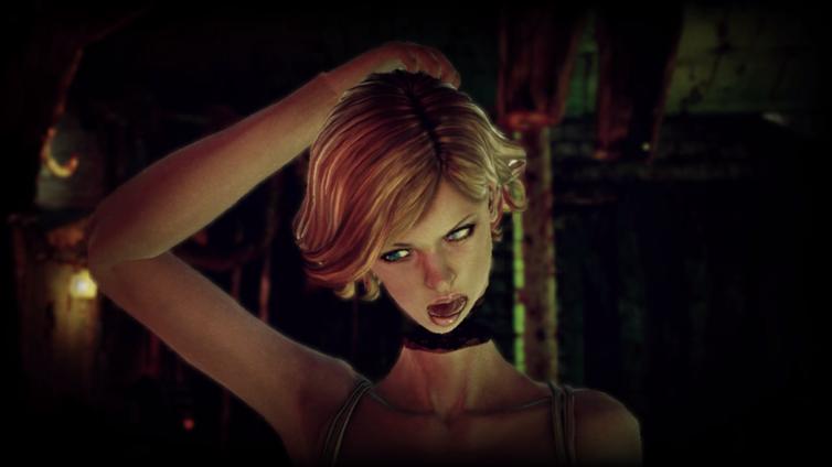 Shadows of the Damned Screenshot 2