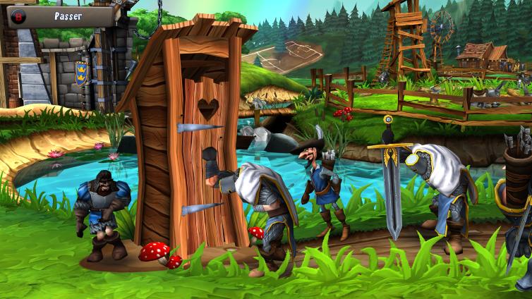 CastleStorm – Definitive Edition Screenshot 4