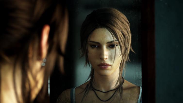 Tomb Raider - Definitive Edition Screenshot 3