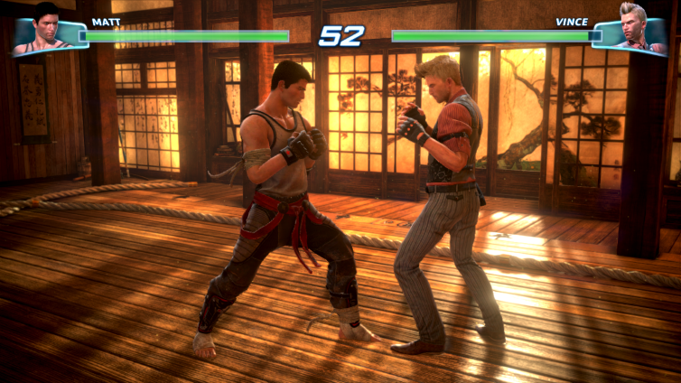 Fighter Within Screenshot 4