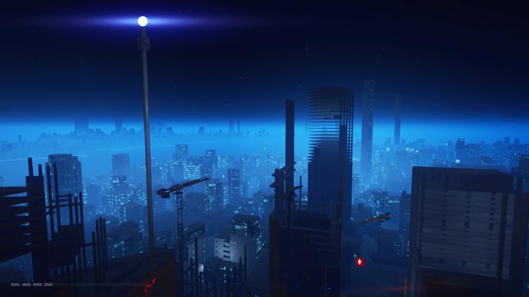 Mirror's Edge Catalyst Screenshot 4