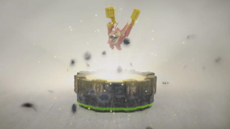 Skylanders Trap Team Screenshot 3