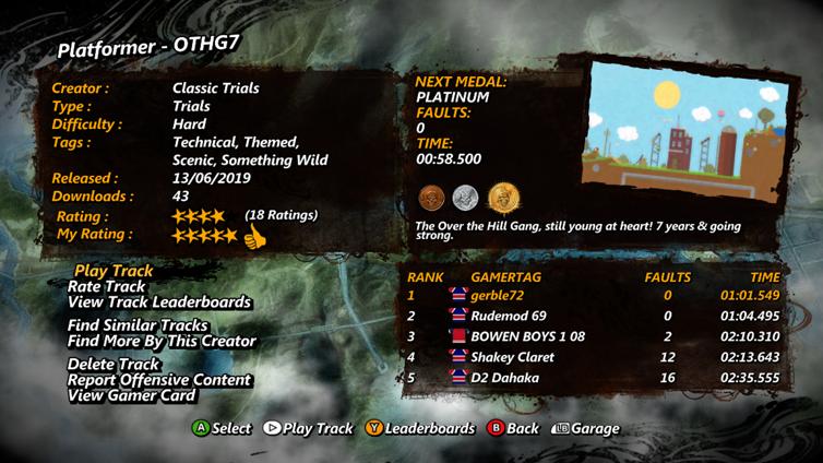 Trials Evolution Screenshot 2