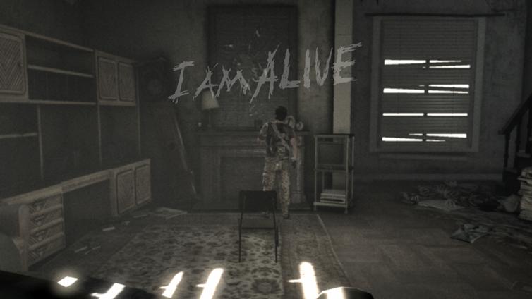 I Am Alive Screenshot 3