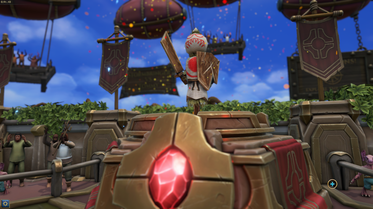 Minion Masters Screenshot 4