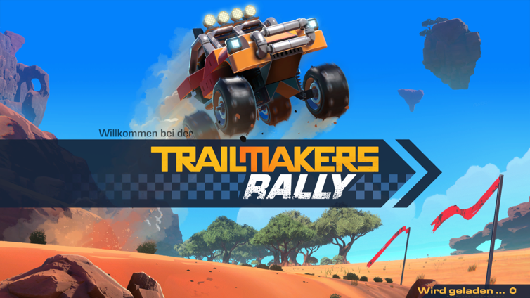 Trailmakers Screenshot 1