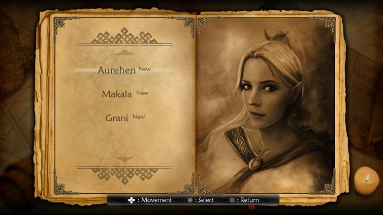 Eternity: The Last Unicorn Screenshot 3