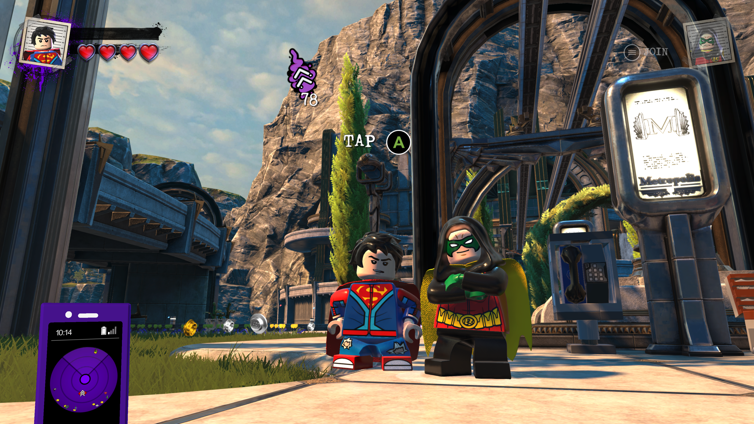 LEGO DC Super-Villains News, Achievements, Screenshots and