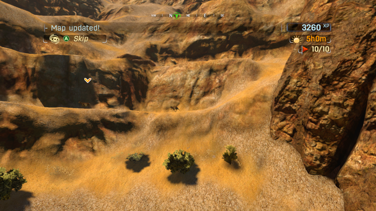 Cabela's Hunting Expeditions Screenshot 1