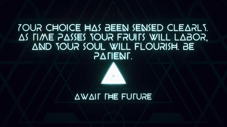 ASCENDANCE - First Horizon Screenshot 2