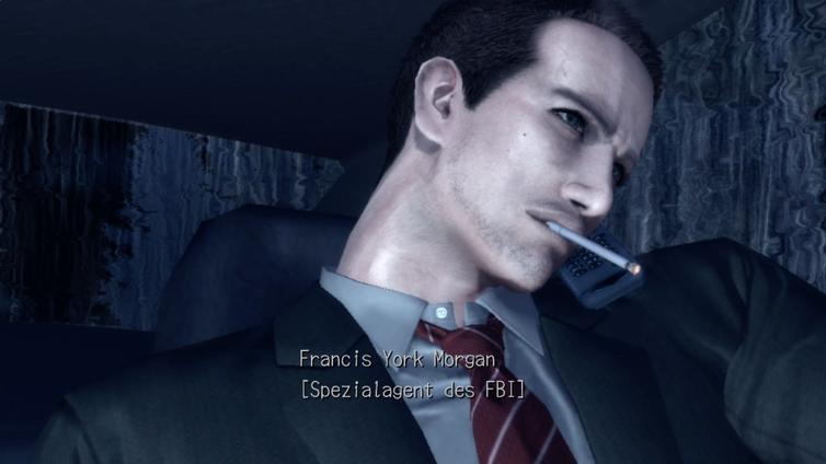 Deadly Premonition (EU/JP) Screenshot 3