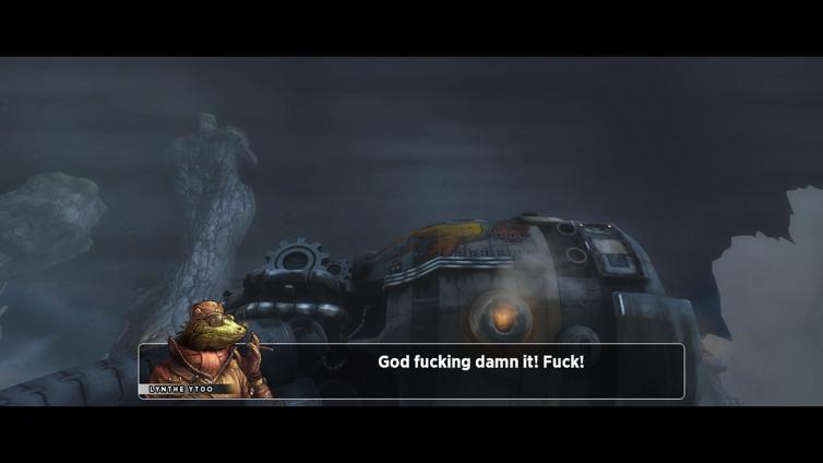 Sine Mora Screenshot 3