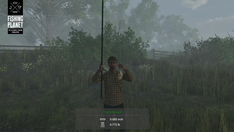 Fishing Planet Screenshot 1