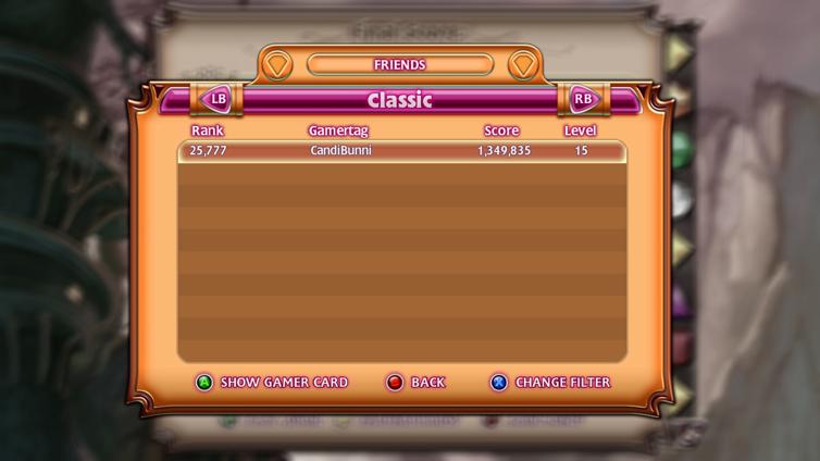 Bejeweled 3 Screenshot 4