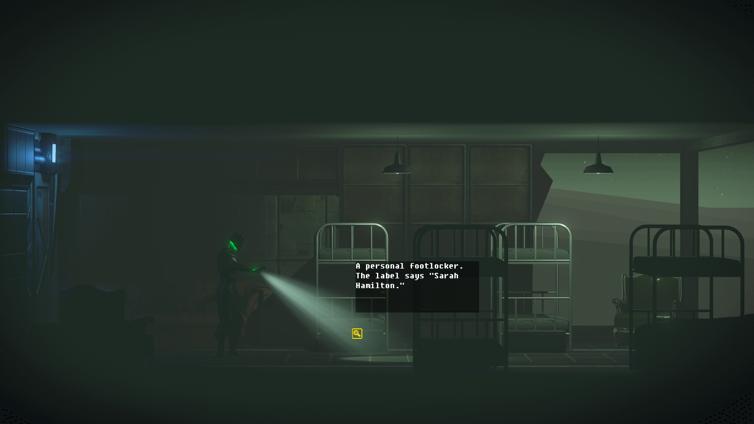 The Fall Part 2: Unbound Screenshot 3