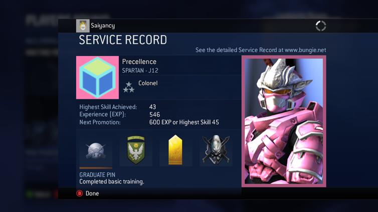 Halo 3 Screenshot 1