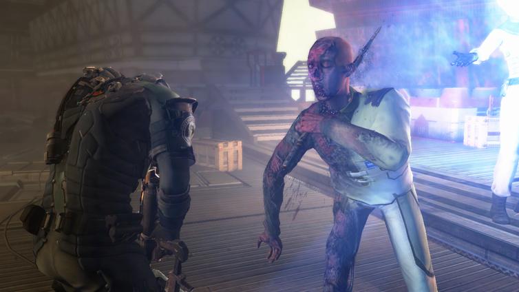 Dead Space 2 (DE) Screenshot 4