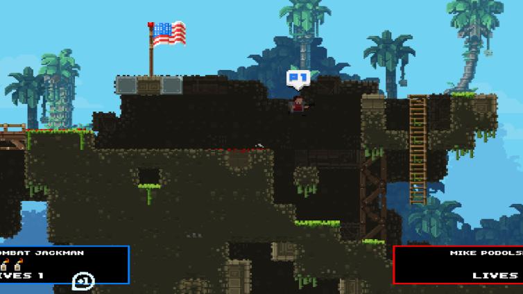 Broforce (Win 10) Screenshot 4