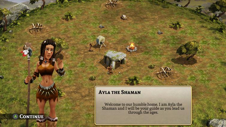 Battle Ages Screenshot 3