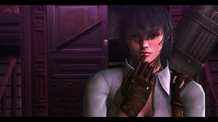 Devil May Cry 4 Special Edition Screenshot 1