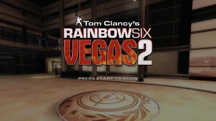 Tom Clancy's Rainbow Six Vegas 2 Screenshot 2
