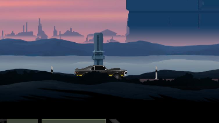 The Final Station Screenshot 1