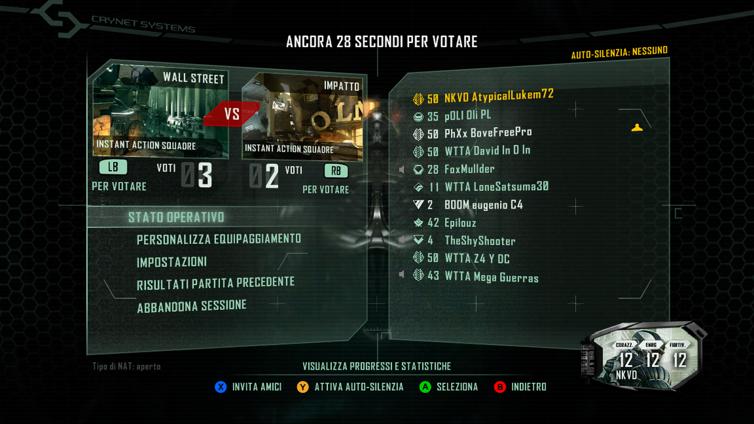 Crysis 2 Screenshot 3