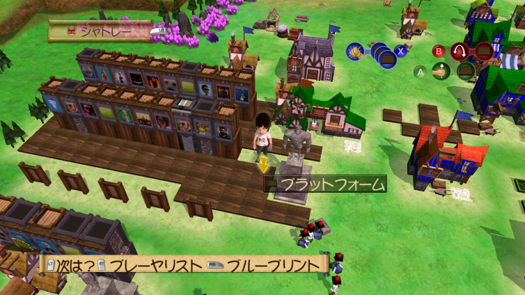 A Kingdom for Keflings Screenshot 2