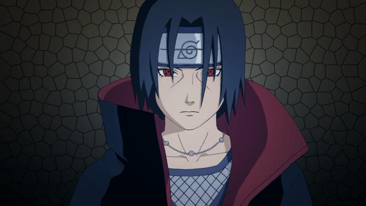 Naruto: Ultimate Ninja Storm Screenshot 4