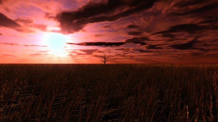 'n Verlore Verstand Screenshot 1