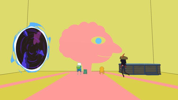 Adventure Time: Pirates of the Enchiridion Screenshot 3
