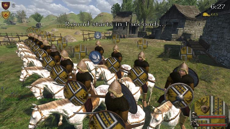 Mount & Blade – Warband Screenshot 2