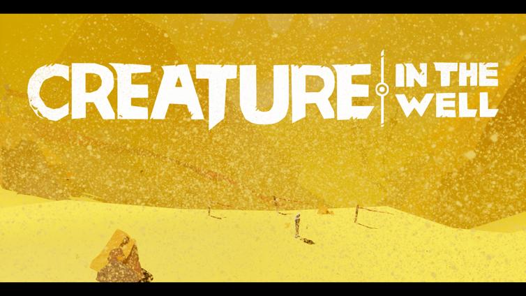 Creature in the Well Screenshot 4