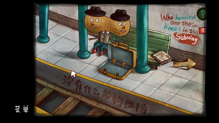 Mr. Pumpkin Adventure (CN) Screenshot 2