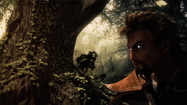Divinity II: The Dragon Knight Saga Screenshot 3