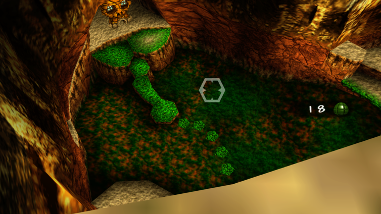 Banjo-Tooie Screenshot 4