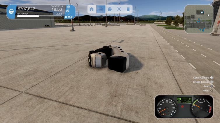 Airport Simulator 2019 Screenshot 4
