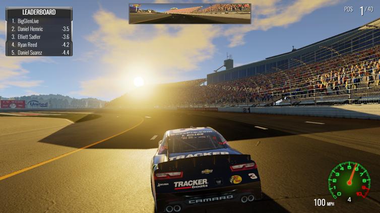 NASCAR Heat 2 Screenshot 4