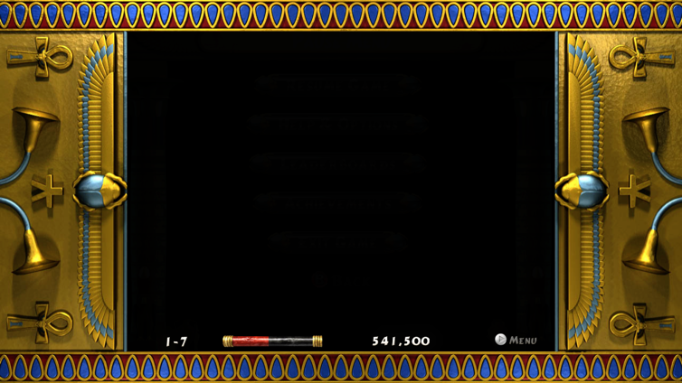 Luxor 2 Screenshot 4