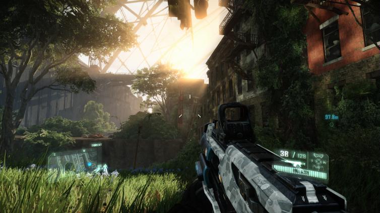Crysis 3 Screenshot 3