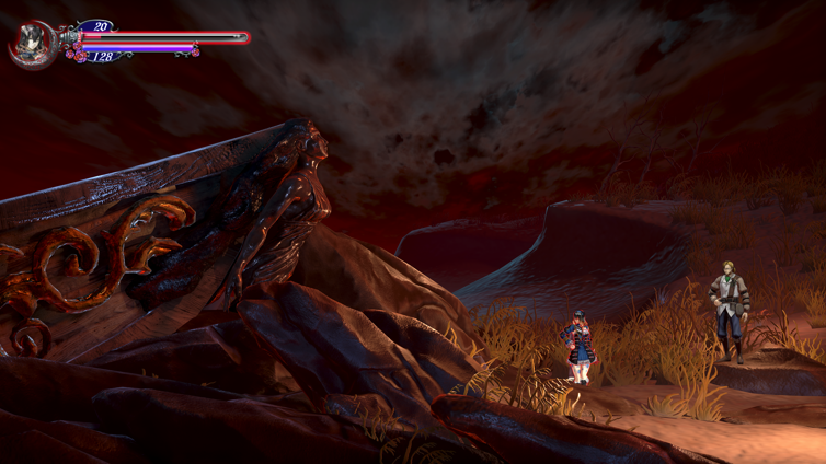 Bloodstained: Ritual of the Night Screenshot 4