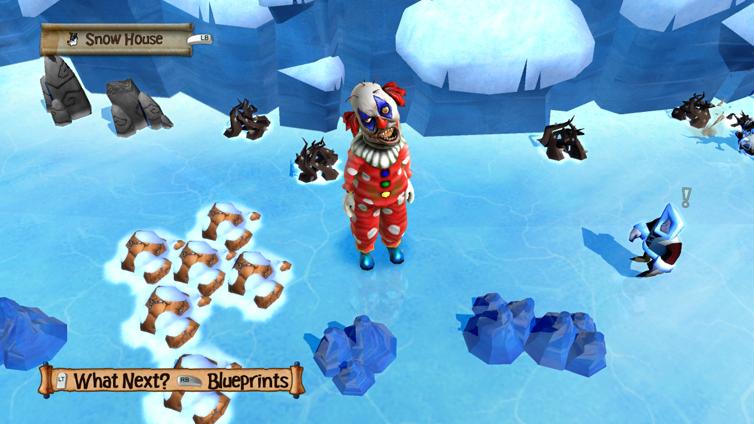 A World of Keflings Screenshot 2