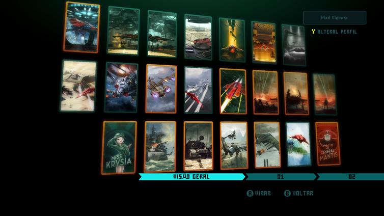 Sky Force Anniversary Screenshot 3